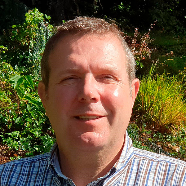 Andrew Pullman - Ashfields Solutions