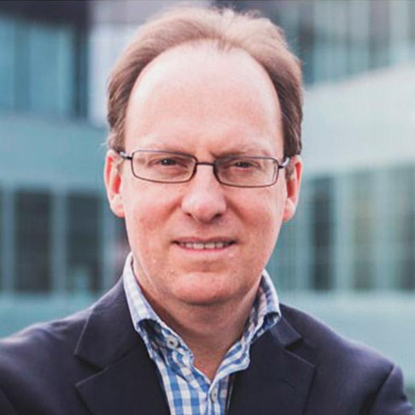 Stephen Sykes - Ashfield Solutions