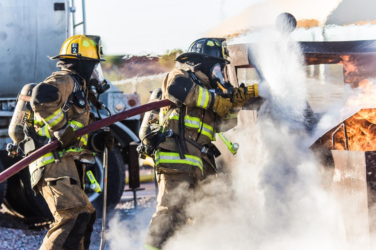 Fire Water Management