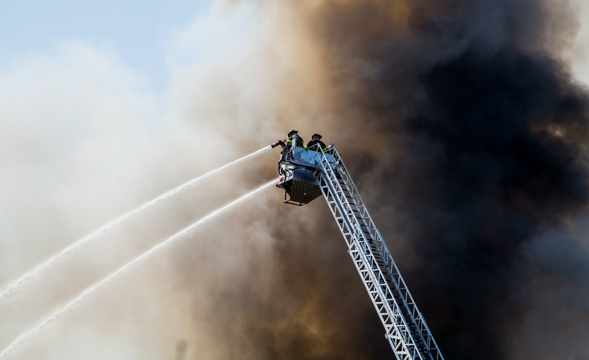 what is fire water runoff and why is it important